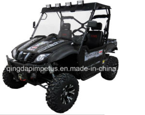 Hot Sale 4X4wd 2-Seat Odes 800cc UTV pictures & photos