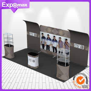 Exhibition Booth Backdrop : China portable light weight exhibition backdrop display exhibition