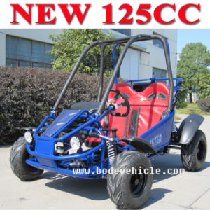 125cc Cheap 2 Seat Go Karts for Sale pictures & photos