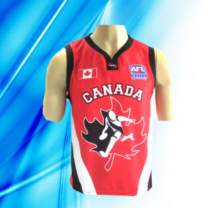 100% Polyester Man′s Sleeveless Basketball Jersey pictures & photos