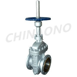 API Flat Stainless Steel Gate Valve pictures & photos