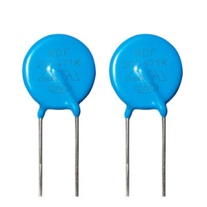 Approved by UL VDE CQC cUL China Metal Oxide Varistor