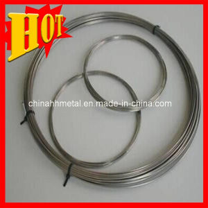 Hot Selling Gr2 Titanium Wire for Medical Implant pictures & photos