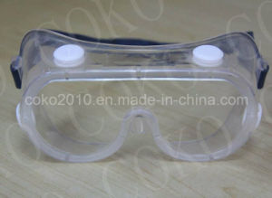 Protective Head Band Working Goggles in Valves pictures & photos