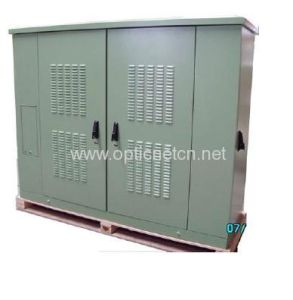 Fiber Optical Outdoor Cabinet (GPX-R02) pictures & photos