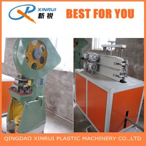 PVC Angle Beads Extruder Machine pictures & photos