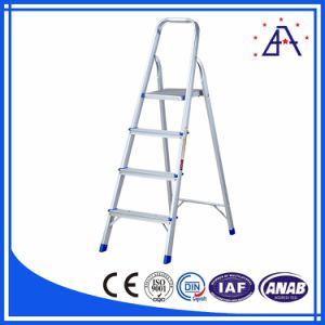 ISO9001 Fashionable Aluminum Ladder pictures & photos