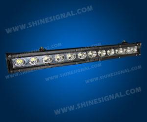 China 60w single row led light bar used on the off road vehicle 60w single row led light bar used on the off road vehicle aloadofball Images
