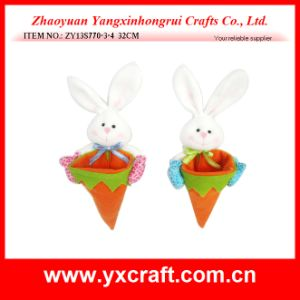 Easter Decoration (ZY13S770-3-4 32CM) Easter Promotion pictures & photos