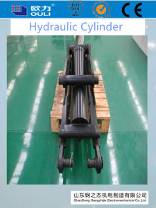 Middle End Piston Hydraulic Cylinders