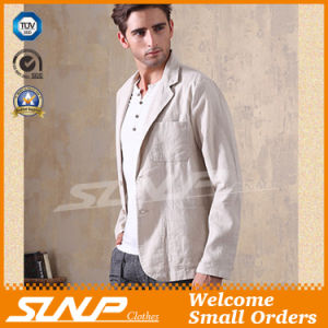 China OEM High Quality Casual Men Clothes for Wholesale Sale