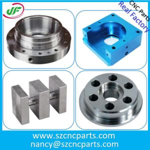 Aluminum, Stainless, Iron Made Automobile Parts Used for Optical Communication pictures & photos