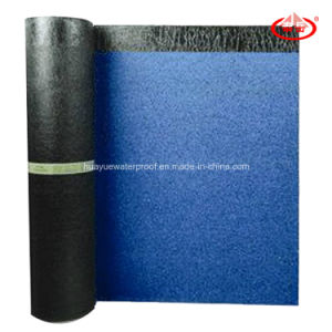 Torch Application APP Modified Asphalt Waterproof Membrane