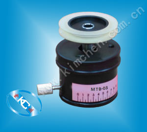 Magnetic Damper (MTB-03) Magnet Tension Unit Coil Winding Wire Tensioner pictures & photos