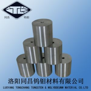 Tungsten Copper Nickel Product (sheet, rod, tube) pictures & photos