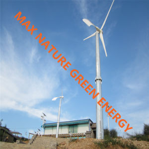 NdFeB38sh Rotor Wind Generator for Your Green Energy Choice