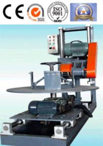 Sidewall Buffing Machine for Vulcanising