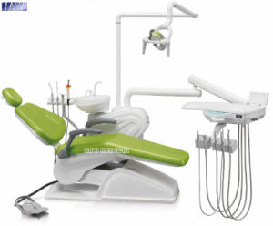 Best Selling Economy Integral Dental Chair Uinit