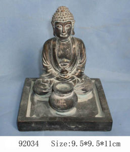 Polyresin Buddha Decoration (LE87-92034)