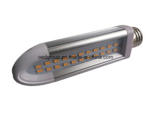 11W G24 LED Down Light with 2835SMD and Clear Cover or Frosted Cover 100-240VAC pictures & photos