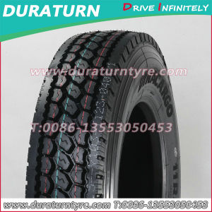(295/75r22.5) China Low Profile Truck Tire pictures & photos