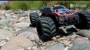 Jlb Racing 1/10 4WD Electric Violence RC Model
