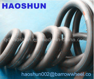 300-18 Is09001 Factory Motorcycle Inner Tube pictures & photos