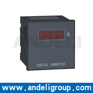 AC 5A Electric Digital Panel Meter (AM) pictures & photos