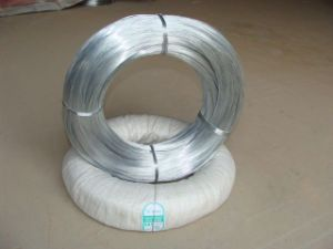 Bwg22, 8kg/Coil G. I. Binding Wire/Galvanized Iron Wire (XM-07) pictures & photos