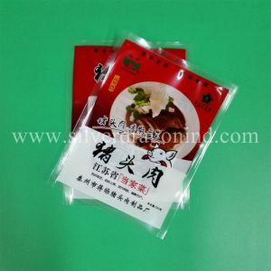 Beautiful Composite Plasic Aluminium Foil Food Packaging Aseptic Bag pictures & photos