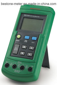 Process Calibrators/Voltage/Ma Calibrator (MS7221) pictures & photos