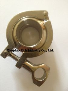 Brass Battery Clamp for Auto Parts Brass Terminal Clamp/ Quick Clamp pictures & photos
