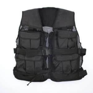 Adjustable Sand Vest (1246-00)