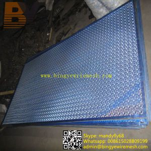 Perforated Aluminum Metal for Exterior Cladding Wall