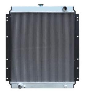 Hydraulic Radiator Assy  for Doosan Excavator