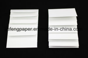 Hot Sale White Envelope pictures & photos