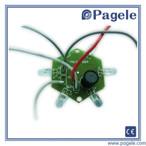 Two Side Fr4 PCBA PCB Assembly for Control Series Products pictures & photos