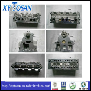 Cylinder Head Assembly for Peugeot 405 1.8L pictures & photos