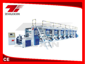 Six Color Gravure-Printing Machine (ASY) pictures & photos