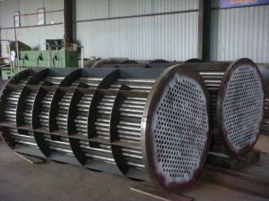 Heat Exchanger of Shell and Tube pictures & photos