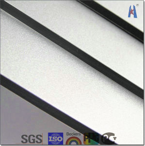 Chinese Famous Brand Megabond ACP Marble Plastic Sheet pictures & photos