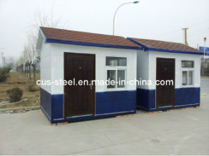 Prefab House/Modular Home/Mobile House/Prefabricated House pictures & photos