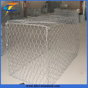 Gabion Rock Cages River or Reno Mattresses pictures & photos