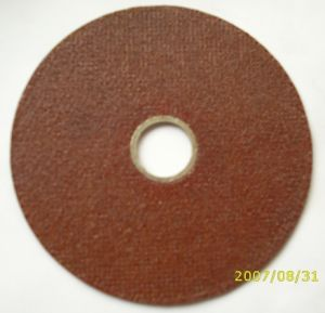T41 Super Thin Cutting Disc for Stainless Steel, Alloy Steel (SD003)