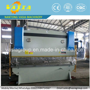 Metal Folding Machine with High Precision pictures & photos