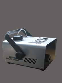 Fog Machine (A-900)