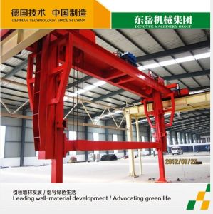 AAC Machine Plant, Aerated Autoclave Concrete Light Weight Brick Machine, AAC Block Production Plant pictures & photos