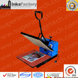 38*38cm Heat Press Machine pictures & photos