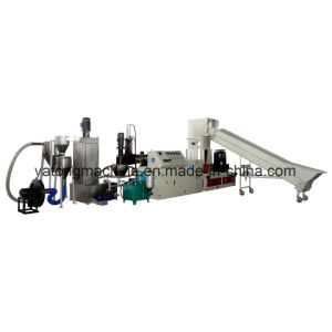 PP Pelletizing Machine