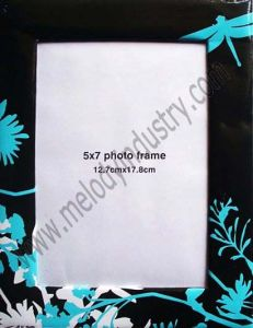 Plain Color & Color Printing Paper Photo Frame pictures & photos